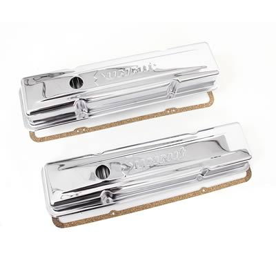 summit chrome valve covers  for Sale $25