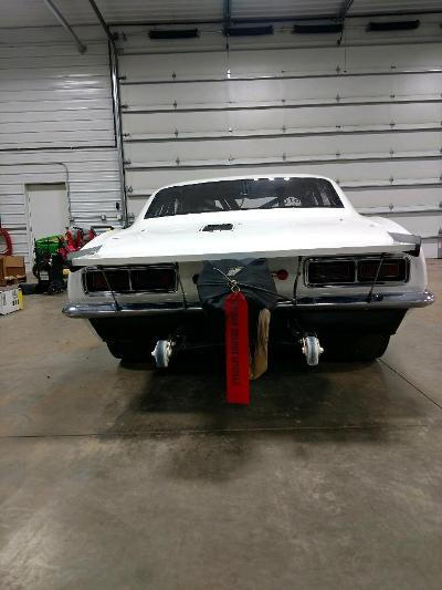 1968 Camaro   for Sale $50,000