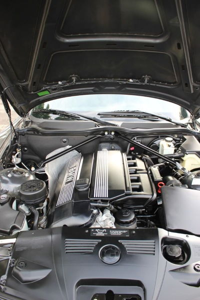 2003 BMW Z4 3.0i 2dr Roadster  for Sale $11,900