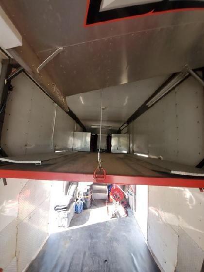 Kenworth toterhome an trailer  for Sale $75,000