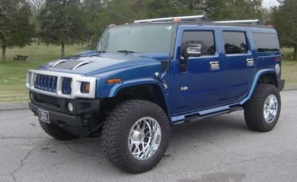 2006 HUMMER H2  for Sale $15,900