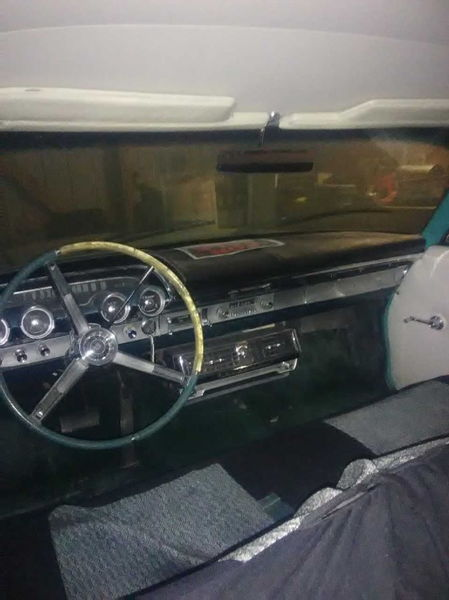 1964 MERCURY MONTEREY  for Sale $7,500