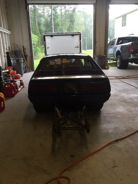 77 Plymouth Arrow S/G S/Pro 572 Dodge  for Sale $32,000