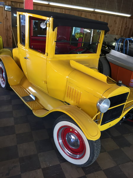 1923 Ford Model T  for Sale $14,000