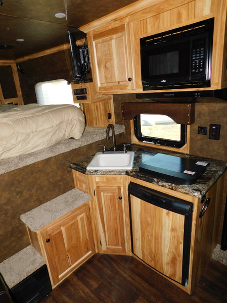 Sundowner 1786GM  for Sale $56,999
