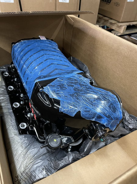Whipple Supercharger - 3.0L, LS  for Sale $7,000