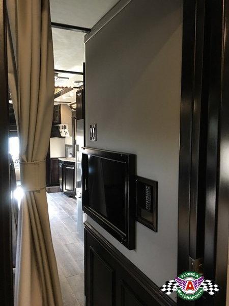2018 NRC Bunk House Motorhome