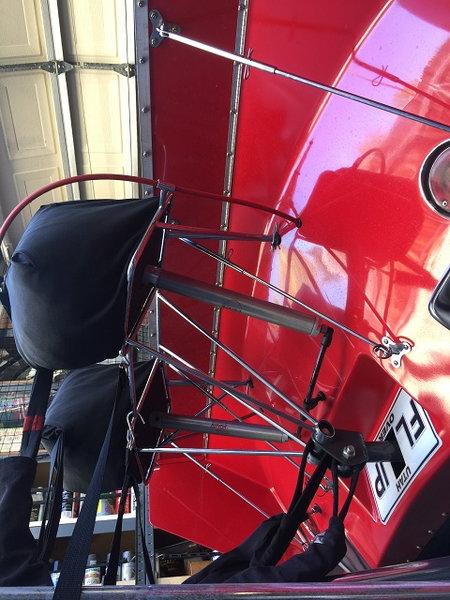 1963 corvette with 904 Steve Schmidt BB Motor 5.3 Bore  for Sale $80,000