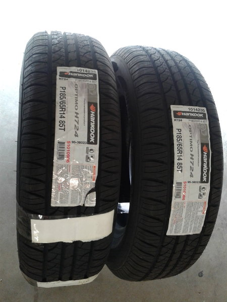 P185/65R14  for Sale $75