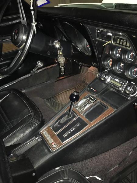 1975 CORVETTE  for Sale $28,000