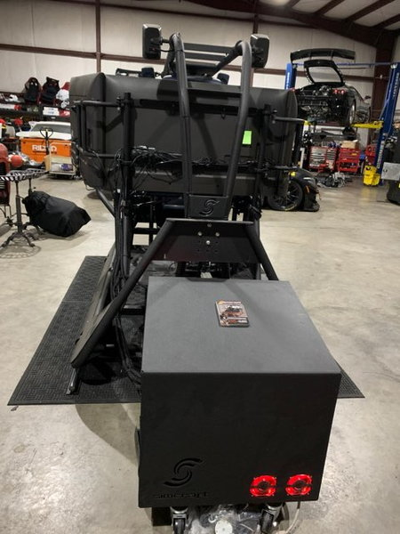 SimCraft Racing Simulator  for Sale $29,900