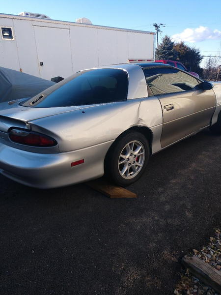 2000 Chevrolet Camaro  for Sale $2,000