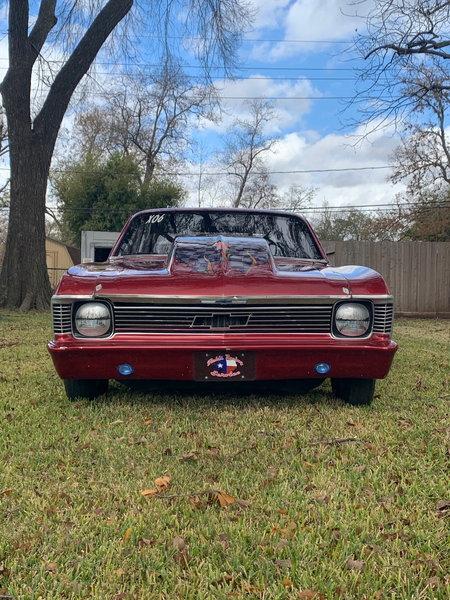 Nova 1970 SS S/G  for Sale $22,000