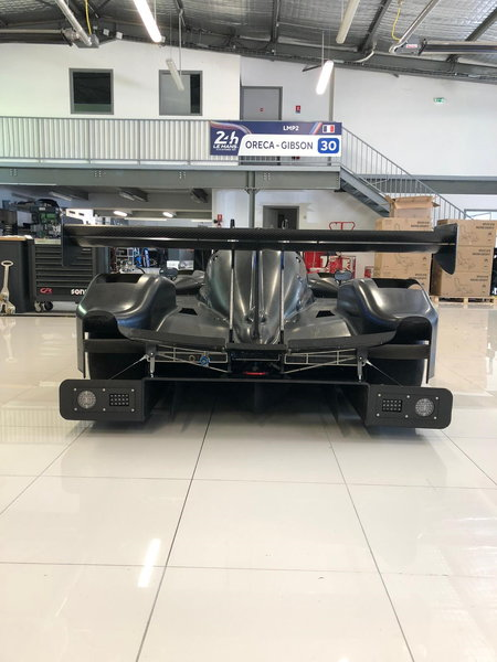 2018 Duqueine D08 EVO  for Sale $235,000