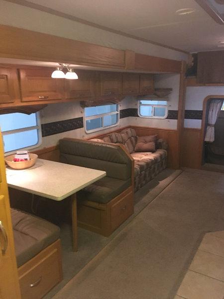 Haulmark/Freightliner  for Sale $120,000