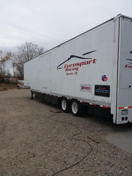 5 Car stacker trailer  for Sale $28,000