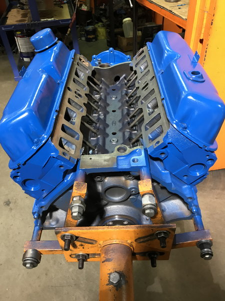 302 Ford Engine  for Sale $1,950