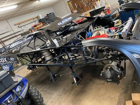 Sweet Bloomquist only 3 races  for Sale $50,000