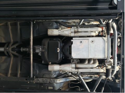 1989 Chrysler LeBaron  for Sale $28,000