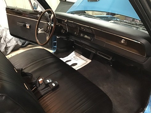 1971 Dodge Dart  for Sale $17,500