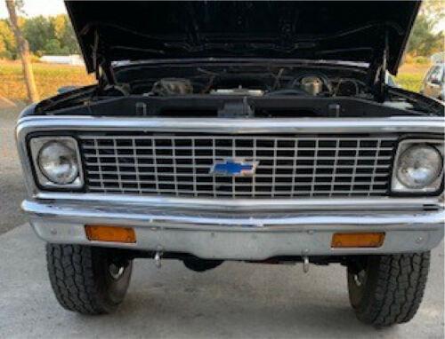 1971 Chevrolet K10 Pickup  for Sale $24,000