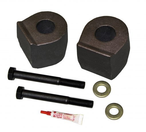 2.5 in. Metal Spacer Leveling Kit  for Sale $91