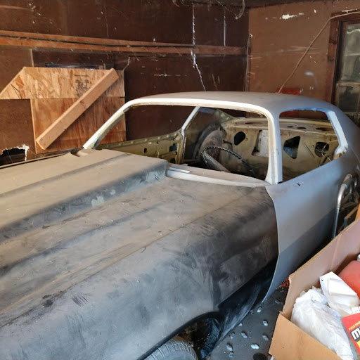 1971 Chevrolet Camaro  for Sale $14,500