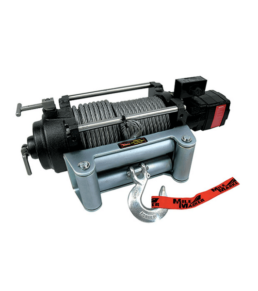 Mile Marker H12000 HYDRAULIC WINCH  for Sale $1,399