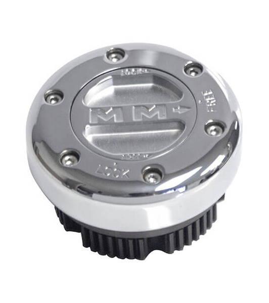 Mile Marker Premium 449S/S Locking Hubs  for Sale $184