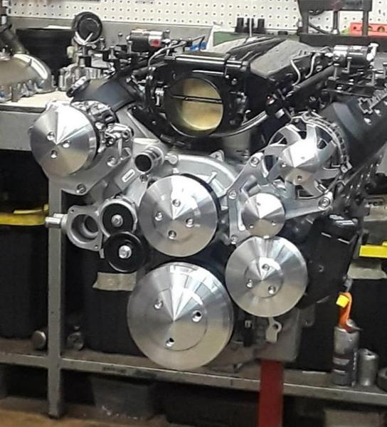 LS ENGINES  for Sale $7,500