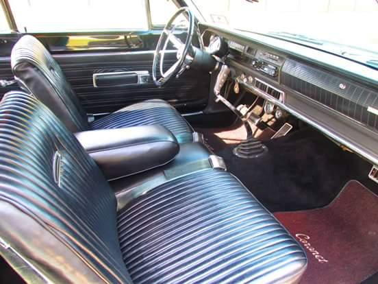 1967 Dodge Coronet  for Sale $53,000