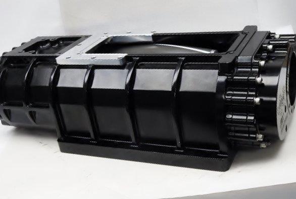 XR1- 8-71 TBS Blower Setup SB or BB Chevy