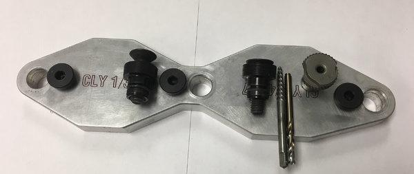 ls engine tools ex bolt drilling jig  for Sale $125