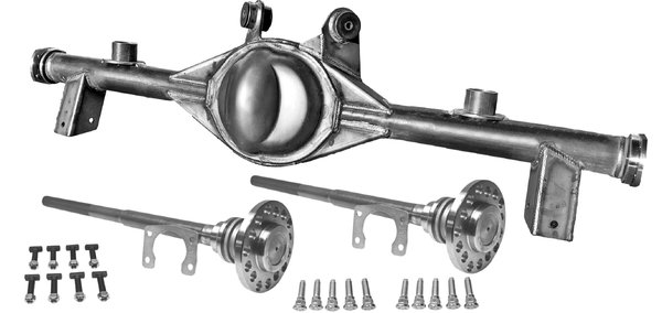 Ford 9 inch 1978-1987 G-Body Rear End Housing Kit with 31 sp  for Sale $917