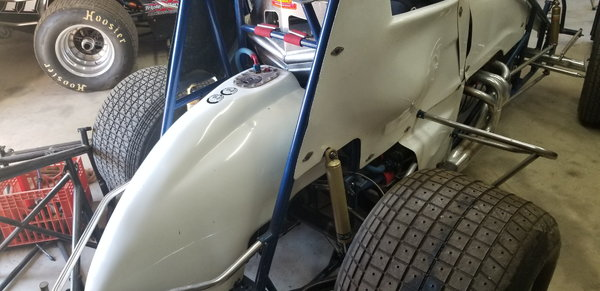 Racesaver 305, Race Ready  for Sale $13,000