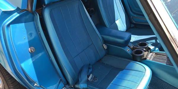 1969 Chevrolet Corvette  for Sale $0