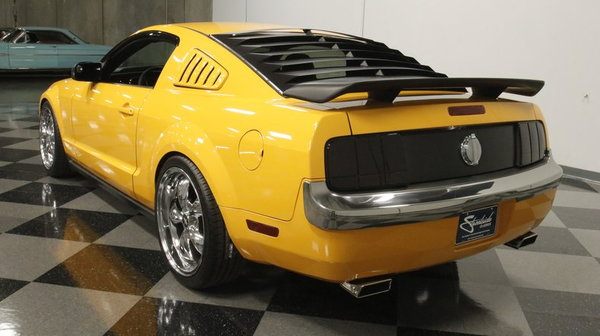 2008 Ford Mustang  for Sale $21,995