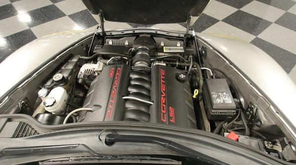 2006 Chevrolet Corvette Convertible  for Sale $27,995