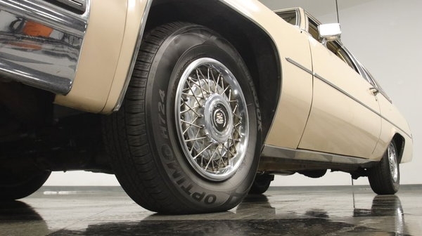 1978 Cadillac Coupe DeVille  for Sale $10,995