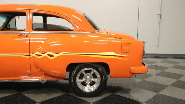 1953 Chevrolet Bel Air 2 Door Sedan  for Sale $28,995