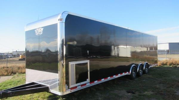 2021 8.5X34 Vintage Pro Stock Series  for Sale $27,799