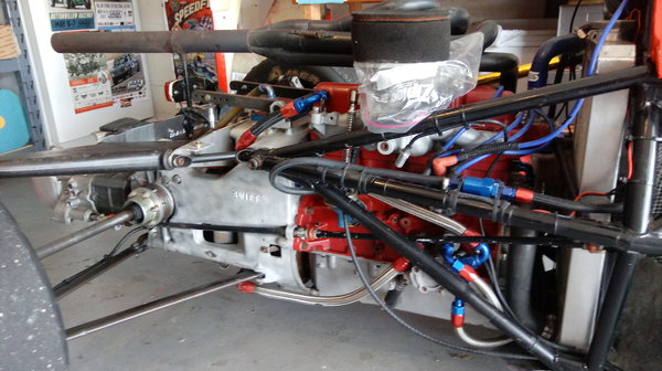 1986 Swift DB-1 FF - Price Reduced $1000  for Sale $15,900