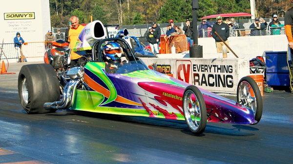 Racetech 4 link  for Sale $14,500