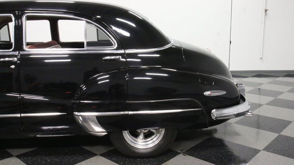 1946 Buick Roadmaster  for Sale $37,995