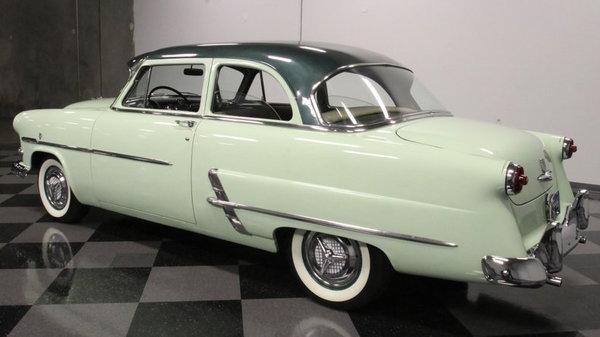 1953 Ford Customline  for Sale $19,995