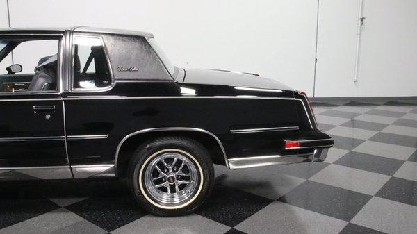 1986 Oldsmobile Cutlass for sale in Lithia Springs, Georgia, Price: $20,995