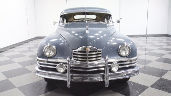 1950 Packard Eight Deluxe  for Sale $19,995