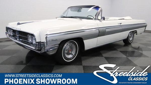 1962 Oldsmobile Starfire  for Sale $37,995