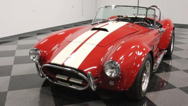 1965 Shelby Cobra NAF  for Sale $38,995