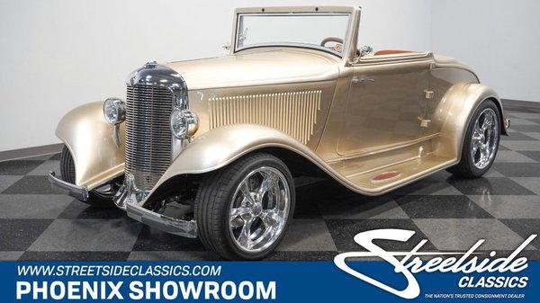 1932 DeSoto SC